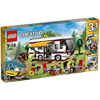 Lego Creator 31052 Vacation Getaways Construction Set