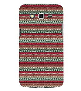 Classic Tribal 3D Hard Polycarbonate Designer Back Case Cover for Samsung Galaxy Grand Neo Plus :: Samsung Galaxy Grand Neo Plus i9060i