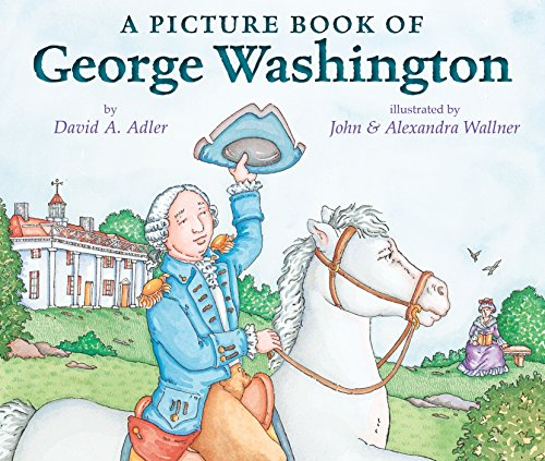 Epub Descargar A Picture Book of George Washington (Picture Book Biography)