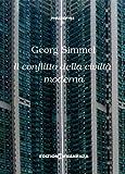 Georg Simmel | Sociologo e Filosofo Tedesco