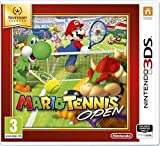 Mario Tennis Open - Nintendo Selects