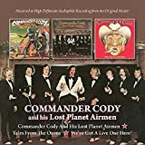 Commander Cody & His Lost Planet Airmen/...