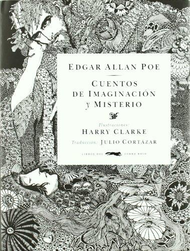 Cuentos de imaginación y misterio (Serie Illustrata) por Edgar Allan Poe
