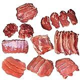 Fleischpaket vom Schwein 11 kg - Vorratspaket