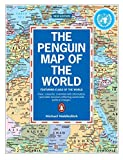 The Penguin Map of the World (World Maps)