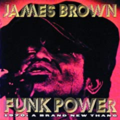 Give It Up Or Turnit A Loose [feat. The Original J.B.s]