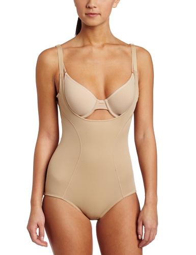 maidenform ultimate slimmer wyob torsette women's body shaper - 61cn4Y 2B1EWL - Maidenform Ultimate Slimmer WYOB Torsette Women's Body Shaper