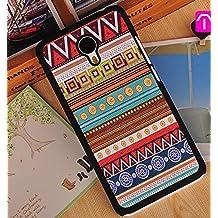 Prevoa ® 丨Meizu M2 Note Funda - Colorful Hard Plastic Funda Cover Case para Meizu M2 Note 5.5 Pulgada Smartphone - 2