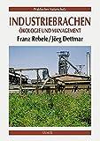 Industriebrachen: Ökologie und Management (Praktischer Naturschutz) - Franz Rebele