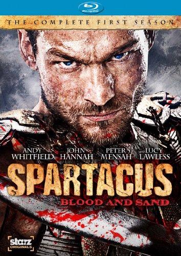 Blood and Sand - Season 1 [Blu-ray]