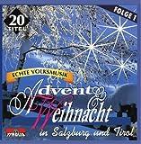 Advent & Weihnacht in Salzburg und Tirol