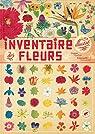 Inventaire illustré des fleurs par Aladjidi
