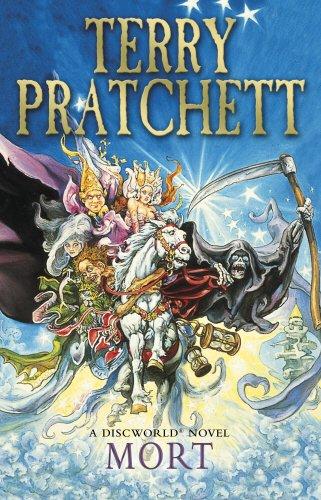 Mort (Discworld Novels, Band 4)