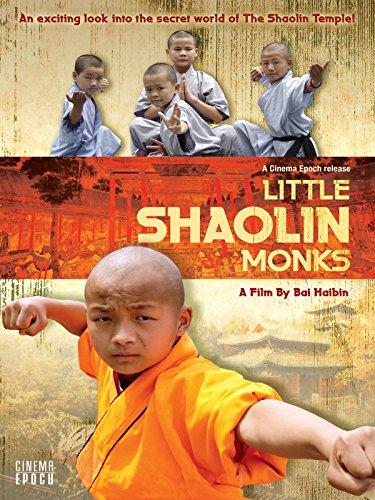 Little Shaolin Monks