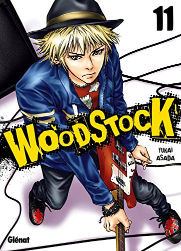 Woodstock - Tome 11