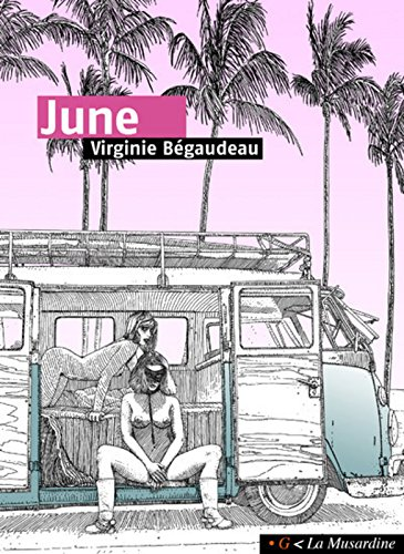 June par Virginie Begaudeau