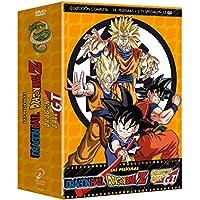 Dragon Ball   Dragon Ball Z Las Películas Colección Completa
