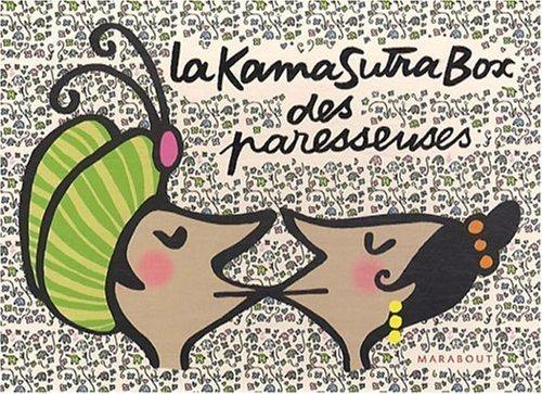 La Kama Sutra Box des paresseuses de Willer. Ellen (2008) Poche