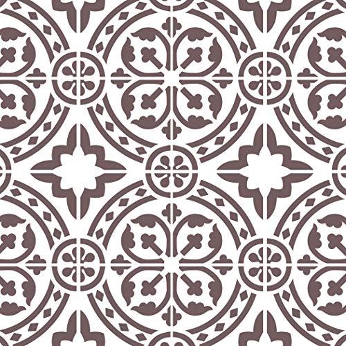 J BOUTIQUE Coca Cola plantillas trade mark producto registrado en la Tama/ño peque/ño reutilizable plantillas para DIY decor paredes de muebles