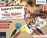 Components Maker Kit Raspberry Pi für Young Makers 10222 ab 14 Jahre