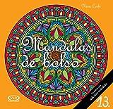 Mandalas De Bolso 13 (Em Portuguese do Brasil)