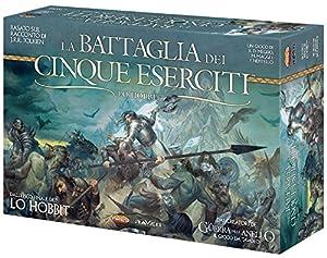 Raven Cuervo - La Batalla de los Cinco Ejércitos