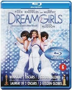Dreamgirls [Blu-ray] [Import belge]