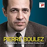 Pierre Boulez: The Complete Columbia Album Collection (Coffret 67 CD)