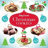 Betty Crocker Christmas Cookies by Betty Crocker (2013-10-15)