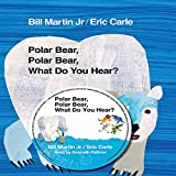 Polar Bear, Polar Bear, What Do You Hear?