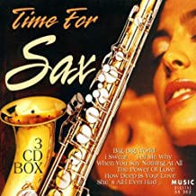 Time for Sax