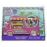 Littlest Pet Shop - Le Food Truck - E1840