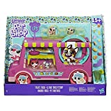 Littlest Pet Shop - Foodtruck (Hasbro E1840EU4)