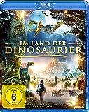 Im Land der Dinosaurier (inkl. Digital Ultraviolet) [Blu-ray]