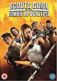 Scouts Guide To The Zombie Apocalypse [DVD] [2015]