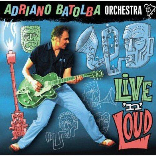 Live 'N' Loud - Amazon Musica (CD e Vinili)