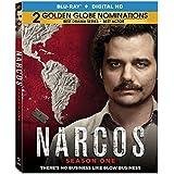 Narcos: Season 1