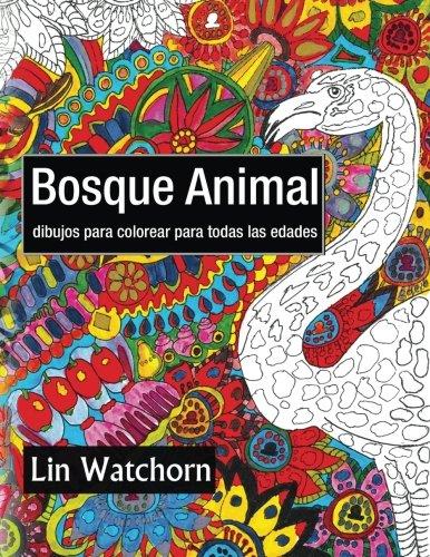Bosque Animal por Lin Watchorn