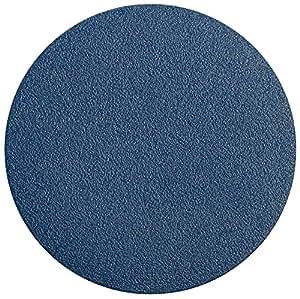 bosch 2608608y10 5 schleifbl tter f550 125 mm blau 2608608y15 baumarkt. Black Bedroom Furniture Sets. Home Design Ideas
