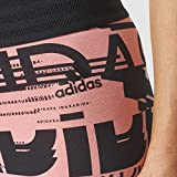 Tight femme adidas Sport ID Allover Print - 5