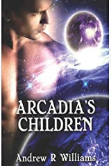 Arcadia's Children: Samantha's Revenge Paperback