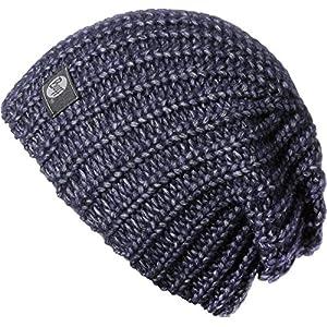 Buff 1874.771.10Mütze blau