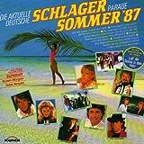 Die aktuelle deutsche Schlagerparade Sommer '87 Schlagersommer
