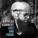 Songtexte von Andreas Kümmert - Lost and Found