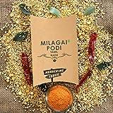 Wandering Foodie Milagai Podi (Idli Podi) 100gm - Pack of 2 - 100 gm each
