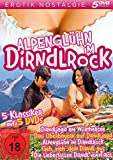 Alpenglhn im Dirndlrock-Ero [5 DVDs] -