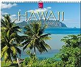 GF-Kalender HAWAII - Trauminseln im Ozean 2019