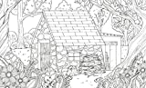 Hnsel-e-Gretel-Colouring-book-Ediz-illustrata-Con-Poster