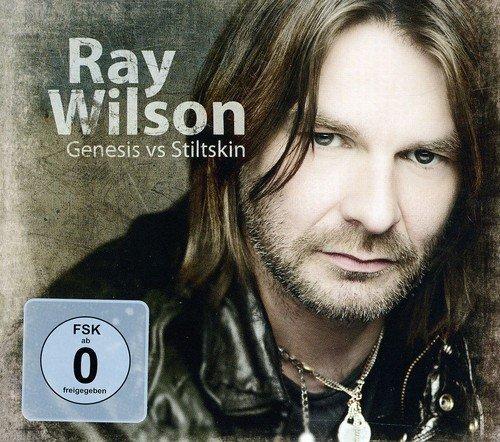 Ray Wilson: Genesis vs. Stiltskin (Audio CD)