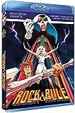 Rock & Rule [Blu-ray]